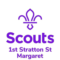 1st Stratton St Margaret Scout Group