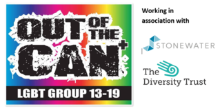Out of the Can Plus LGBT Youth Group