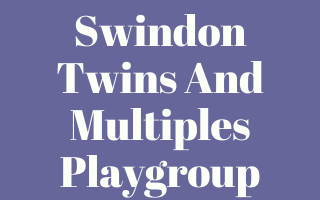 Swindon Twins And Multiples Playgroup